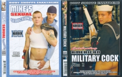 Paket The Body Shoppe: Mike´s Sexual Seductions + Celebrating American Military Cock 2