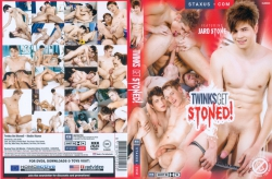 Twinks Get Stoned !