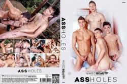 Ass Holes