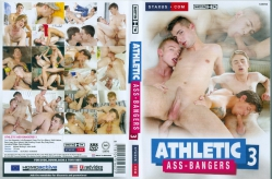 Athletic Ass-Bangers 3