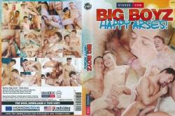 Big Boyz - Happy Arses !
