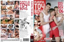 Playful Toy Boys - Double Disc Box 06