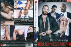 Gentlemen 13 - Barebacking Business Men