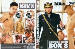 Macho Mayhem - Double Disc Box 08