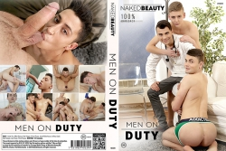 Men on Duty
