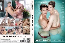 Wet Boys in Love