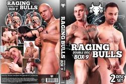 Raging Bulls - Double Disc Box 09